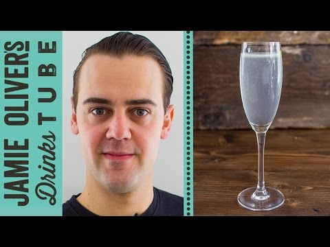 Video Gin and Tonic with an Elderflower Twist | Simone Caporale