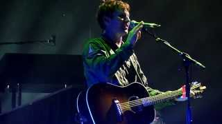 James Blunt - I Really Want You live Hamburg O2 World 04.03.2014