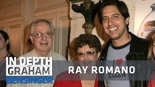 Ray Romano: Emotional plea to my dad