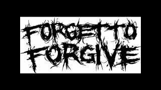Cipher System - Forget To Forgive