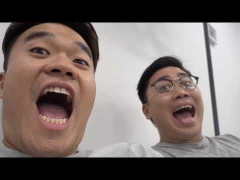 Bloopers: Boyfriend Boot Camp