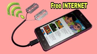 get free internet without sim card and wifi router free internet technology - 2019