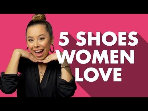 , title : '5 Men's Shoe Styles Women Love