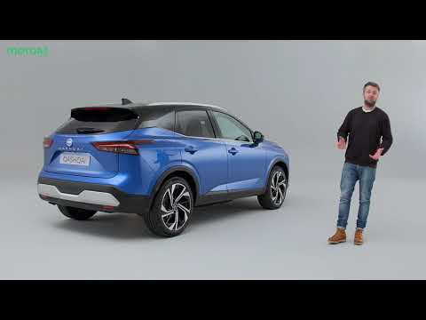 Motors.co.uk - Nissan Qashqai First Impressions
