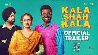 Kala Shah Kala | Official Trailer | 14th February | Binnu | Sargun Mehta | Jordan | Amarjit Singh
