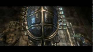 AVP Ancient Predator's Mask