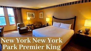 New York New York Las Vegas - Park Premier King Room