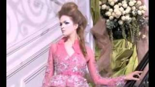 Christian Dior Haute Couture Spring/Summer 2010 Part 1/3