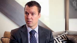 Nathan Free Interview - Personal Insurance