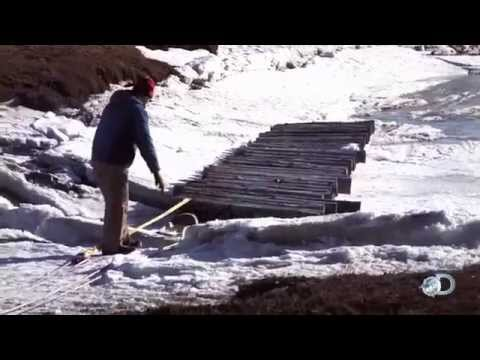 Video trailer för Alaska: The Last Frontier | New Season Sun Oct 5 9/8c