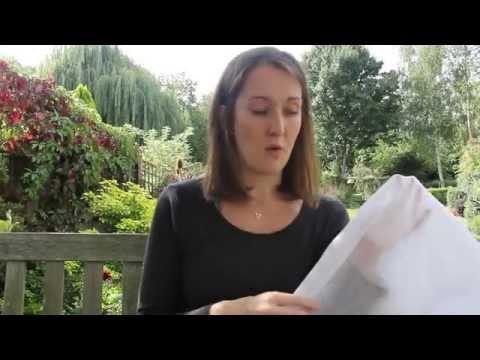 Fabric on Film: Hand Woven Peace Silk Satin