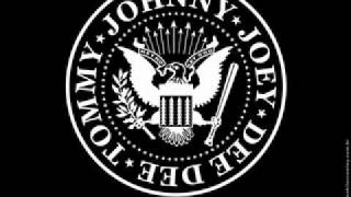 Blitzkreig Bop - The Ramones