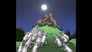 La révolte des moutons