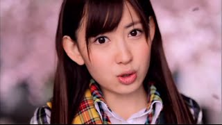 AKB48 - Juu-nen Zakura