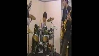 Dizzy Mizz Lizzy Break cover