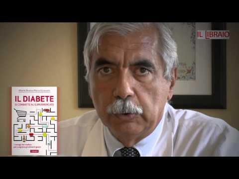 Erbe per diabete di tipo 2