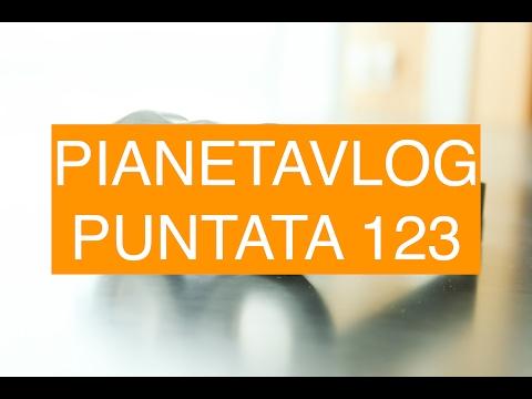 Foto PianetaVlog 123: Honor 6X Nougat, Huawei P10 Lite, Elephone P25, MWC 2017, LG G6