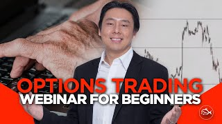 Limited-Time REPLAY: Options Trading Webinar with Adam Khoo