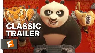 Kung Fu Panda 2 Movie Trailer 2 Official