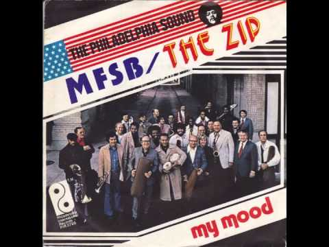 MFSB - The Zip