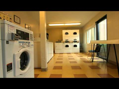 University Heights Apartments Video Tour