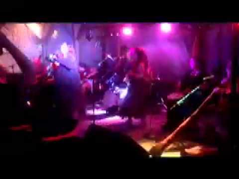 KIVA Performing Red Road at FSG 2013