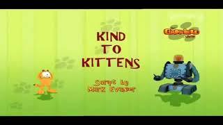 The Garfield Show | Amabili Cu Pisicuțele