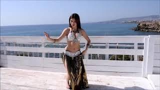تحميل اغاني مجانا أجمل رقص شرقي على اغنية شيك شاك شوك رقص تحفة