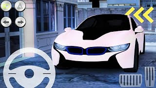 Parking Car Driving Real School 2018 Sport Bmw - Best Android Gameplay