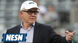 Woody Johnson To Be Named Trump