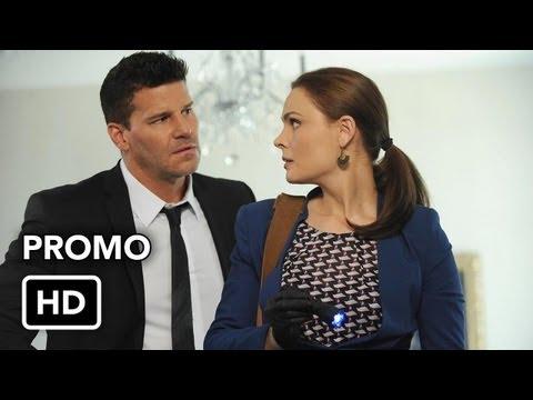 Bones Season 9 (Promo)