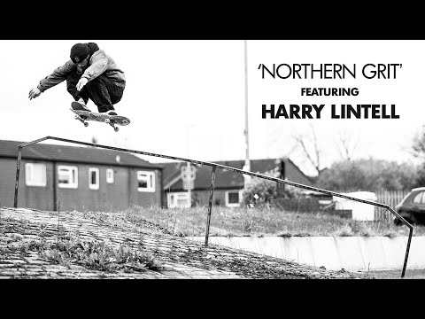 """Harry Lintell's """"Northern Grit"""" Part"""