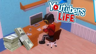 Just the beginning | YouTubers life #1