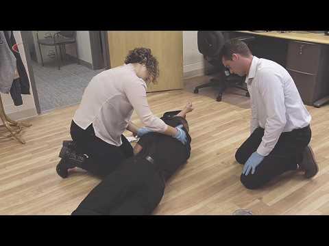Workplace Philips OnSite Training   SaveStation - YouTube