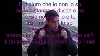 Download Lagu Fred De Palma Il Cielo Guarda Te Audio Lyrics Mp3
