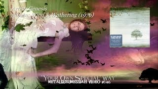 Your Own Special Way - Genesis (1976) 2007 SACD FLAC Remaster HD 1080p