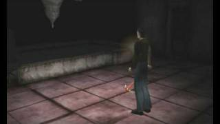 Theory of a Deadman - Say Goodbye (Silent Hill)