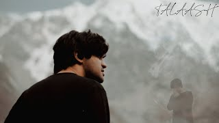 Talaash - Sunny Khan Durrani (Official Music Video)