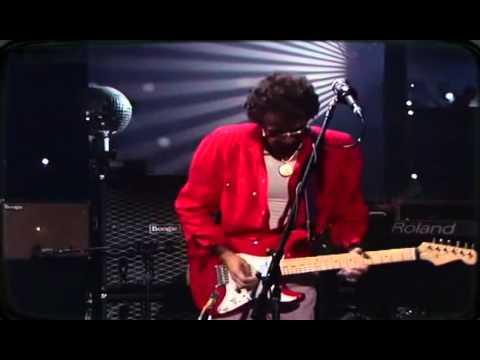 Santana - Sensitive Kind 1981