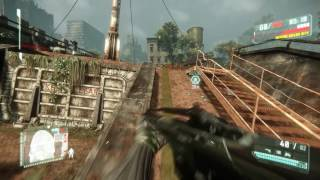 Crysis 3 Multiplayer #12 No hacks