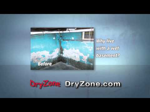 Dry Zone LLC, For All Things Under Your Home in MD and DE