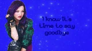 Dove Cameron- If Only Reprise Lyrics