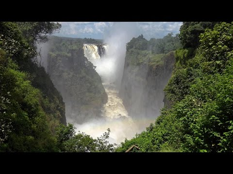 Enjoy Your Holiday in Zambia & Victoria Falls