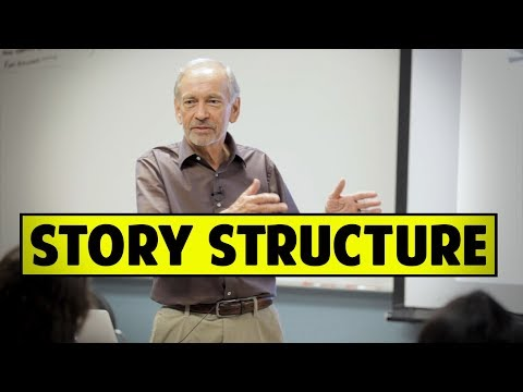Learning Screenplay Story Structure - Eric Edson [Full Version - Screenwriting Masterclass]