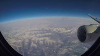 Перелет Благовещенск - Москва | Самолетом по России | Дальний восток