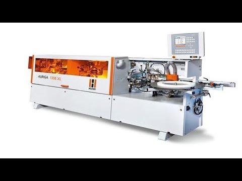 HOLZ-HER GLU JET Hybrid Technology