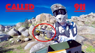 FOUND A MURDER WEAPON (CALLED 911) - Video Youtube