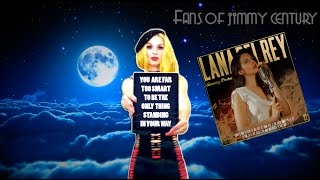 Burning Desire - Lana del Rey Cover by Fans of Jimmy Century