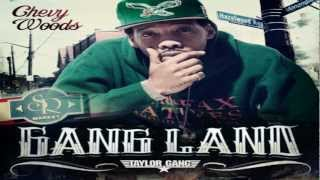 Chevy Woods - USA [Gang Land]