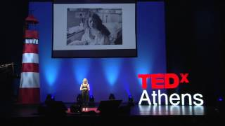Talent is an illusion: Olivia Bee at TEDxAthens 2013